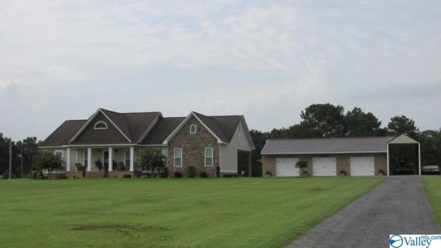 2841 Summerville Road, Boaz, AL 35957 (MLS #1123959) :: Legend Realty
