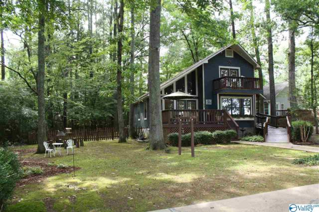 33 Wooduck Lane, Guntersville, AL 35976 (MLS #1123962) :: Legend Realty