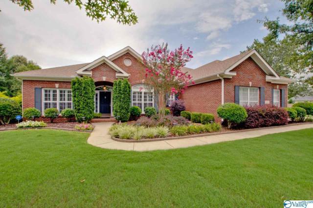 3101 Field Chase Road, Hampton Cove, AL 35763 (MLS #1123979) :: Intero Real Estate Services Huntsville
