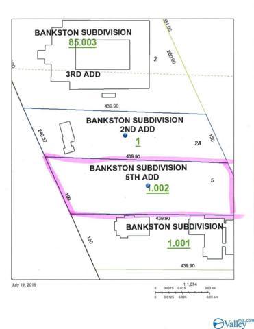 0 U S Hwy 431, Hampton Cove, AL 35763 (MLS #1123982) :: Intero Real Estate Services Huntsville