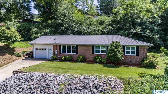 1505 Tracy Street, Guntersville, AL 35976 (MLS #1123988) :: Legend Realty