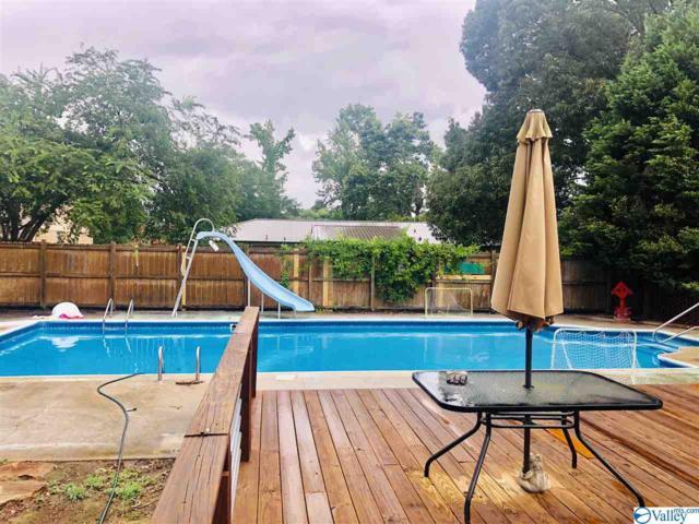 3150 Radcliff Road, Southside, AL 35907 (MLS #1123996) :: Intero Real Estate Services Huntsville