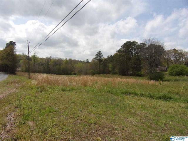 1209 Pleasant Hill Church Road, Boaz, AL 35956 (MLS #1123997) :: Intero Real Estate Services Huntsville