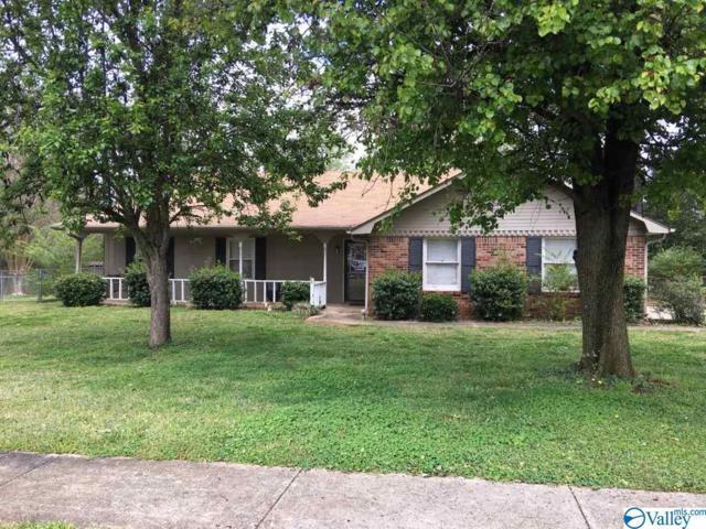 2203 Buckingham Drive, Huntsville, AL 35803 (MLS #1123998) :: Legend Realty