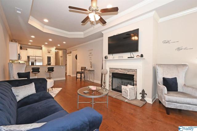 10 Cypress Garden Avenue, Huntsville, AL 35824 (MLS #1124001) :: Capstone Realty