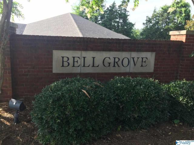 2417 Bell Manor Drive, Huntsville, AL 35803 (MLS #1124002) :: Legend Realty