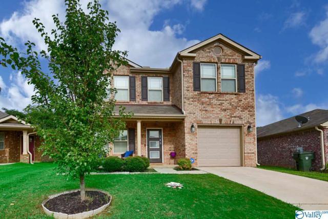 149 Brooklawn Drive, Harvest, AL 35749 (MLS #1124007) :: Capstone Realty