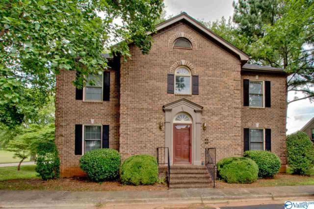 219 Danville Court, Huntsville, AL 35802 (MLS #1124017) :: Capstone Realty