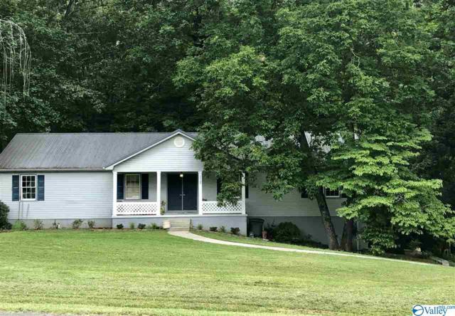112 Comfort Drive, Hazel Green, AL 35750 (MLS #1124021) :: Intero Real Estate Services Huntsville