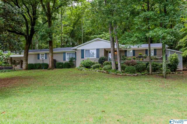 1703 E Stonehurst Drive, Huntsville, AL 35801 (MLS #1124037) :: Amanda Howard Sotheby's International Realty