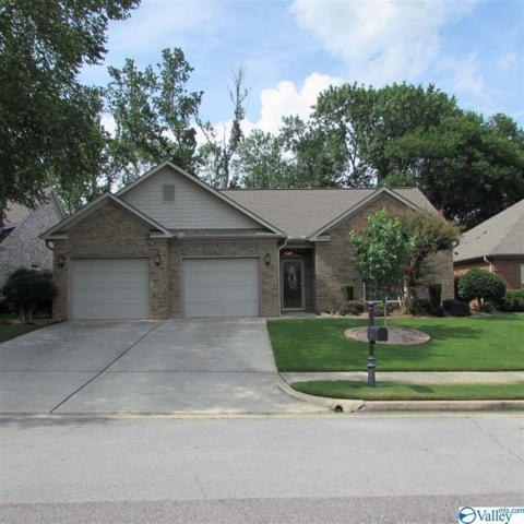 2409 Bankhill Circle, Huntsville, AL 35763 (MLS #1124043) :: Intero Real Estate Services Huntsville