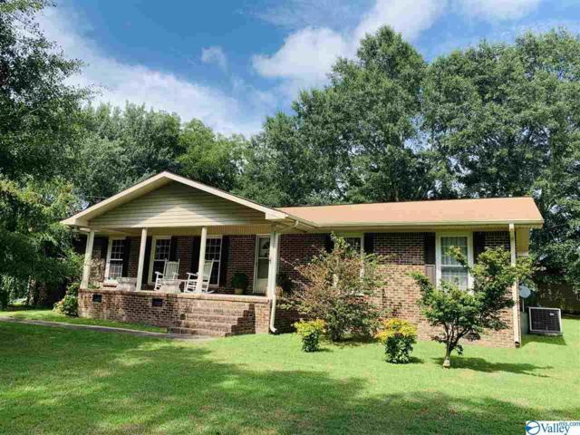 902 Glendale Road, Arab, AL 35016 (MLS #1124044) :: Intero Real Estate Services Huntsville