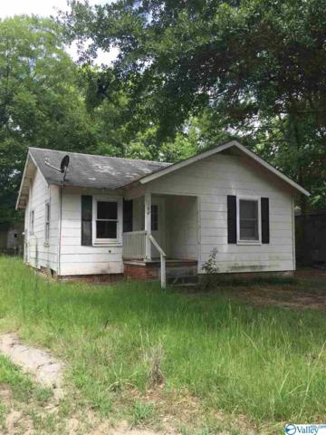 102,104,106 Usry Road, Gadsden, AL 35901 (MLS #1124046) :: Intero Real Estate Services Huntsville
