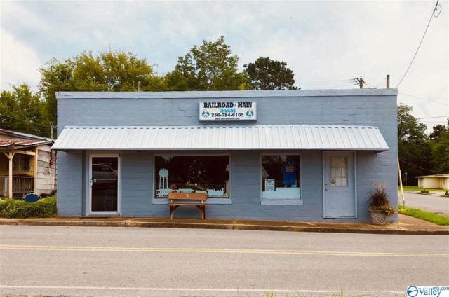 60 Railroad Avenue, Falkville, AL 35622 (MLS #1124047) :: Capstone Realty
