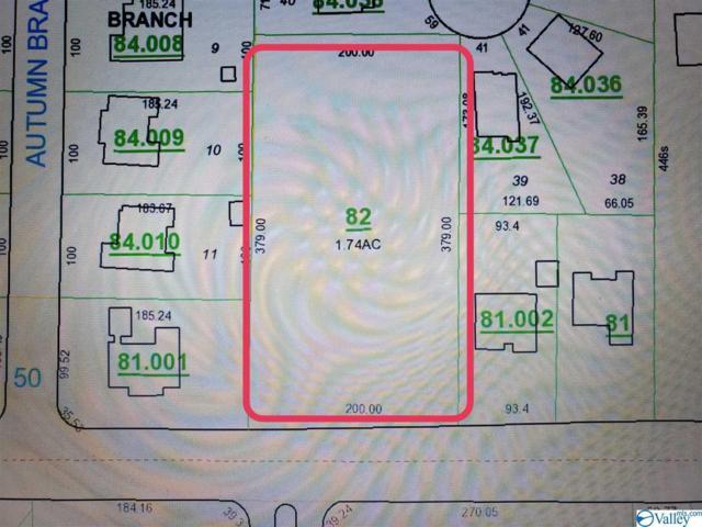 1707 Capshaw Road, Madison, AL 35757 (MLS #1124054) :: The Pugh Group RE/MAX Alliance