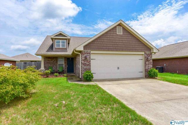 115 Copeland Drive, Madison, AL 35756 (MLS #1124056) :: Intero Real Estate Services Huntsville