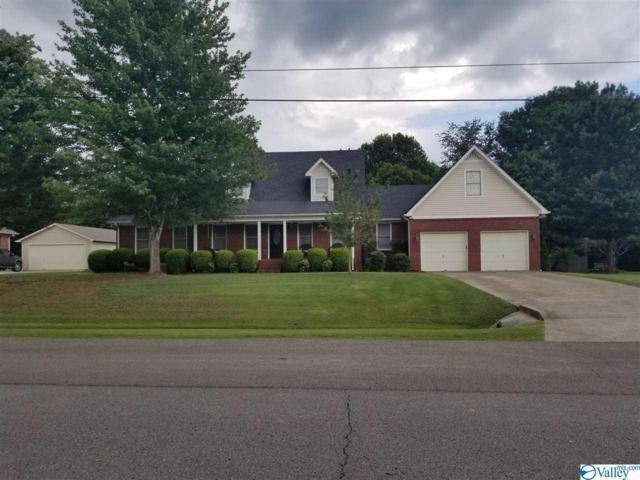 126 Singletree Drive, Hazel Green, AL 35750 (MLS #1124058) :: Intero Real Estate Services Huntsville