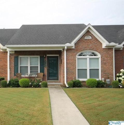 2133 Yorkshire Se, Decatur, AL 35601 (MLS #1124061) :: Capstone Realty