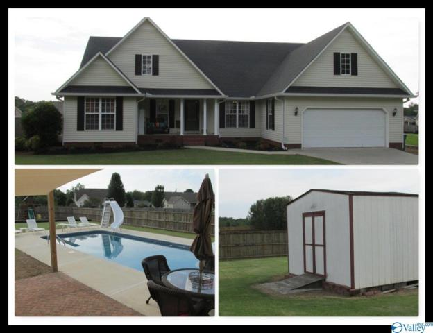 1566 Mathis Mill Road, Albertville, AL 35951 (MLS #1124067) :: Intero Real Estate Services Huntsville