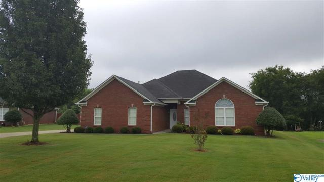 105 Rustic Cedar Lane, Madison, AL 35757 (MLS #1124073) :: Intero Real Estate Services Huntsville