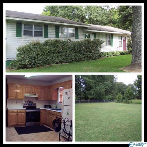 1610 Blanche Drive, Boaz, AL 35957 (MLS #1124079) :: Intero Real Estate Services Huntsville