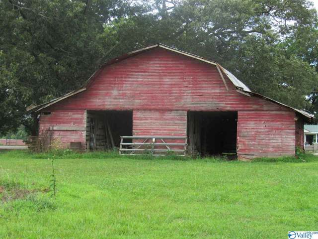 4282 County Road 26, Boaz, AL 35957 (MLS #1124096) :: Intero Real Estate Services Huntsville