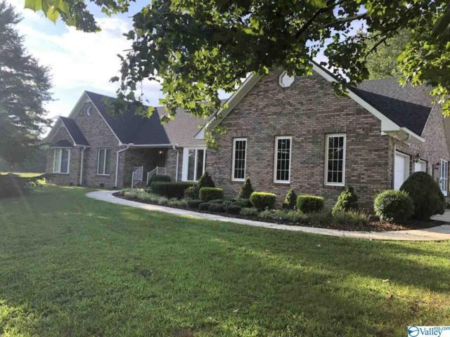 195 Midway Road, Union Grove, AL 35175 (MLS #1124111) :: Intero Real Estate Services Huntsville