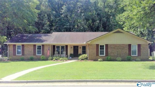 2101 Galahad Drive, Decatur, AL 35603 (MLS #1124117) :: Capstone Realty