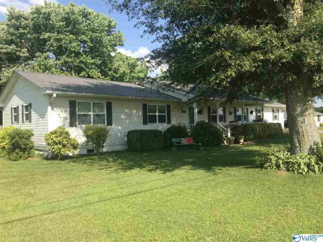 263 Winfrey Road, Boaz, AL 35957 (MLS #1124119) :: Intero Real Estate Services Huntsville