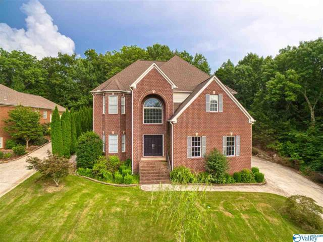 11007 Mathis Mountain Road, Huntsville, AL 35803 (MLS #1124137) :: Amanda Howard Sotheby's International Realty