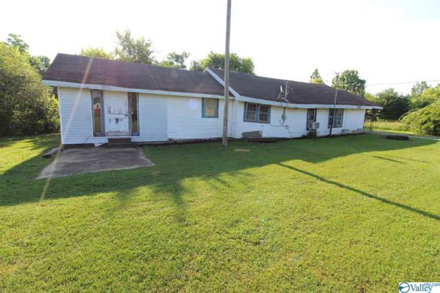 270 Horace Drive, Albertville, AL 35951 (MLS #1124144) :: The Pugh Group RE/MAX Alliance