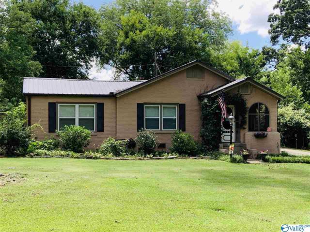 105 W Kyle Place, Gadsden, AL 35904 (MLS #1124147) :: Legend Realty