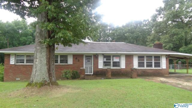 620 Windwood Drive, Anniston, AL 36206 (MLS #1124156) :: Legend Realty