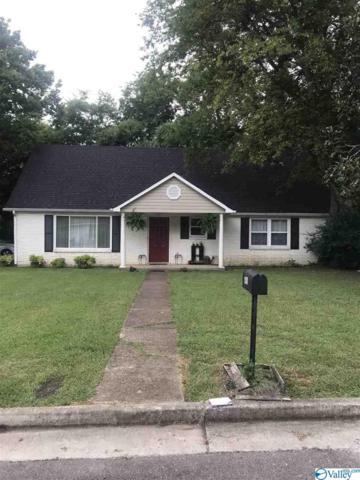 13930 Creely Drive, Huntsville, AL 35803 (MLS #1124161) :: Legend Realty