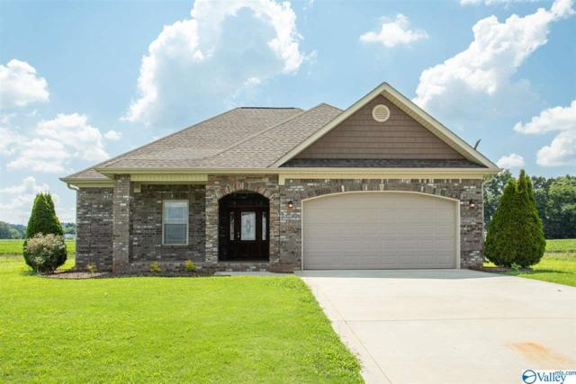 126 Owensby Way, Trinity, AL 35673 (MLS #1124164) :: Capstone Realty