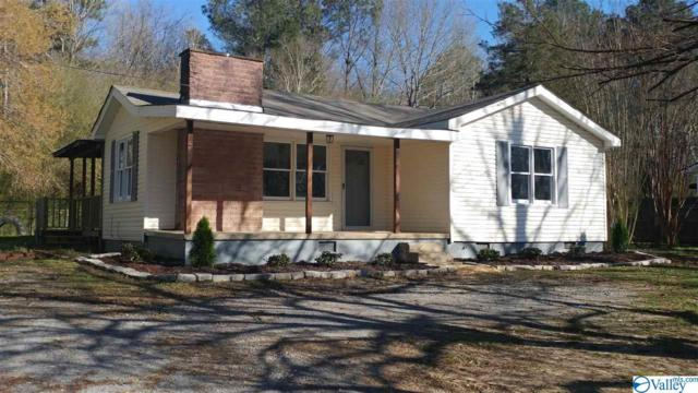 236 Hampton Road, Hartselle, AL 35640 (MLS #1124198) :: The Pugh Group RE/MAX Alliance