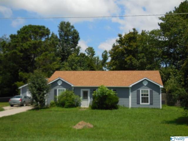 1595 Mckee Road, Toney, AL 35773 (MLS #1124216) :: Capstone Realty