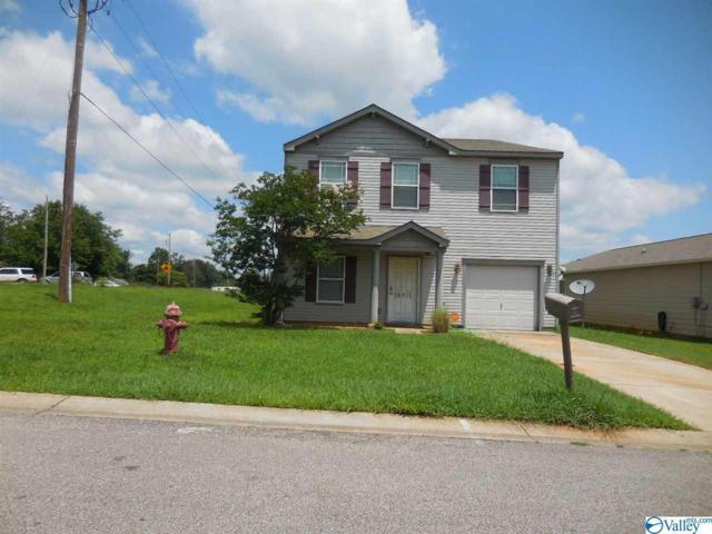 28015 Chasebrook Drive, Harvest, AL 35749 (MLS #1124217) :: Capstone Realty