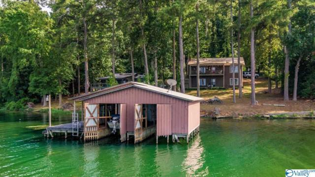834 Lakeshore Drive, Langston, AL 35755 (MLS #1124238) :: Amanda Howard Sotheby's International Realty