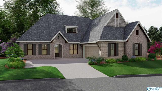 102 Turning Leaf Drive, Union Grove, AL 35175 (MLS #1124246) :: Capstone Realty