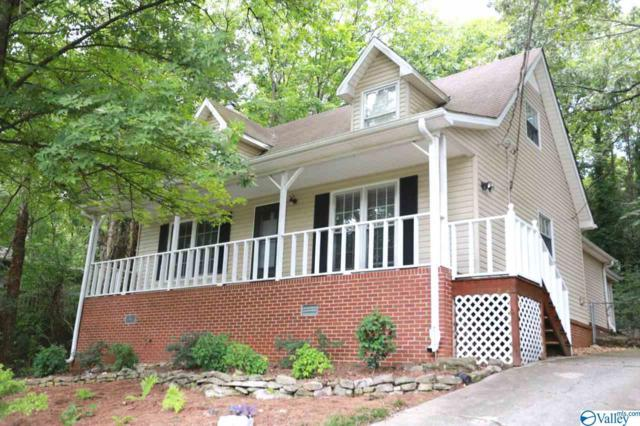 12002 SW Bell Mountain Drive, Huntsville, AL 35803 (MLS #1124262) :: Capstone Realty