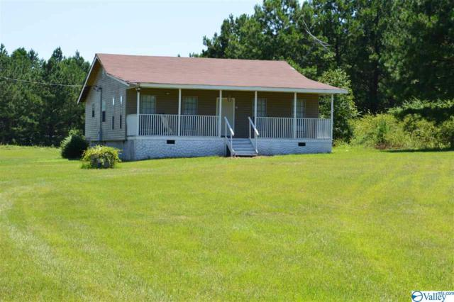980 County Road 653, Centre, AL 35960 (MLS #1124282) :: Coldwell Banker of the Valley