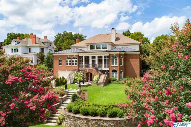 422 Mcclung Avenue, Huntsville, AL 35801 (MLS #1124295) :: Capstone Realty