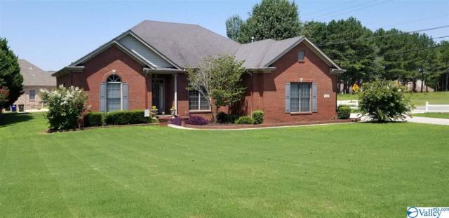 226 Clouds Creek Drive, Huntsville, AL 35806 (MLS #1124300) :: Amanda Howard Sotheby's International Realty