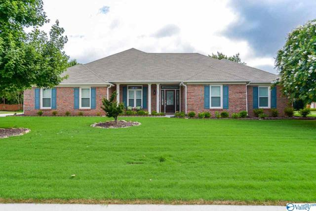 2513 Cranfield Road, Owens Cross Roads, AL 35763 (MLS #1124309) :: Eric Cady Real Estate