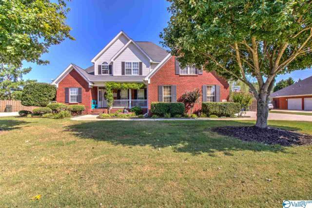 160 Whippoorwill Drive, Huntsville, AL 35811 (MLS #1124394) :: Amanda Howard Sotheby's International Realty