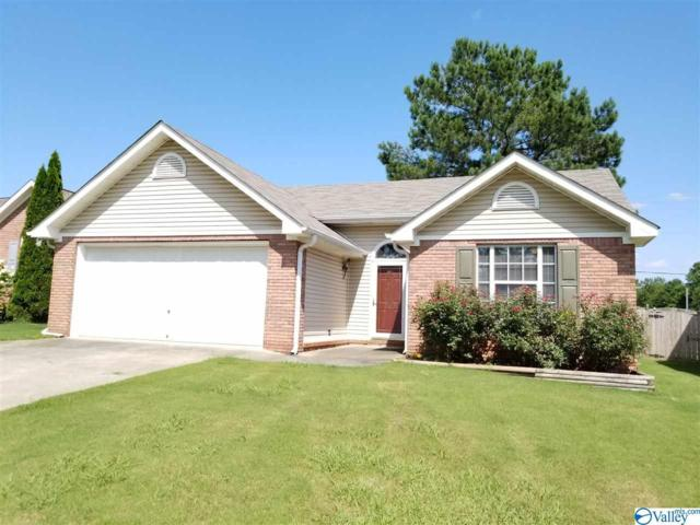 105 Fox Fire Drive, Florence, AL 35633 (MLS #1124454) :: Capstone Realty