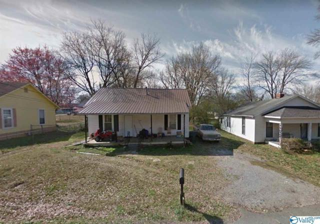 505 W Appletree Street, Scottsboro, AL 35768 (MLS #1124541) :: Amanda Howard Sotheby's International Realty