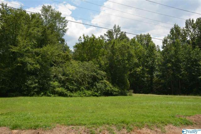 Bellefonte Circle, Scottsboro, AL 35768 (MLS #1124553) :: Amanda Howard Sotheby's International Realty