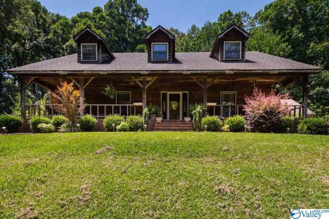 754 Pleasant Hill Road, Decatur, AL 35603 (MLS #1124559) :: Amanda Howard Sotheby's International Realty